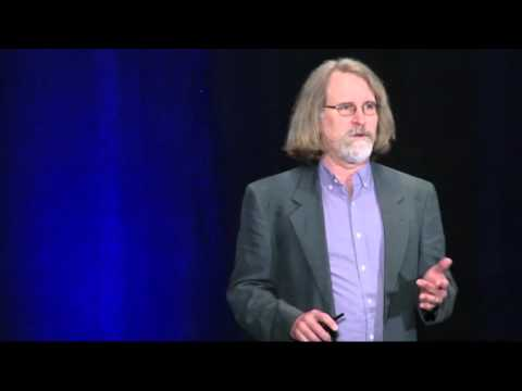 Dr. David Montgomery - The Hidden Half of Nature: Microbial