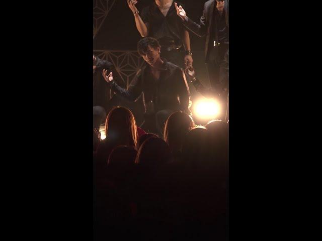 【安藤 誠明(Ando Tomoaki)】推しカメラ|♬Black Out@コンセプトバトル|PRODUCE 101 JAPAN