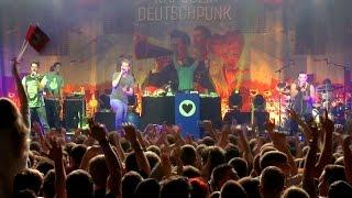 SDP feat. Weekend - Tanz aus der Reihe! (LIVE in Berlin)