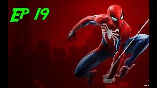 Spider-Man Ep19 - Iron Man 2 Says Hello!