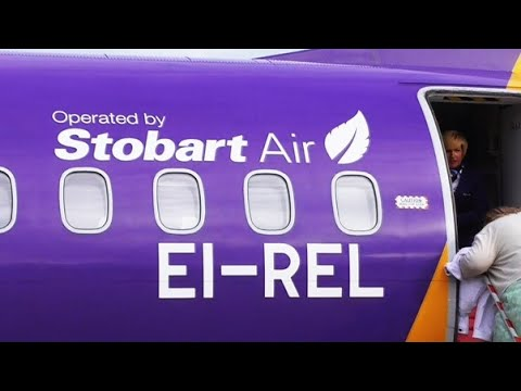 Flybe | ATR72-500 | Isle of Man to Liverpool Airport *Full Flight*