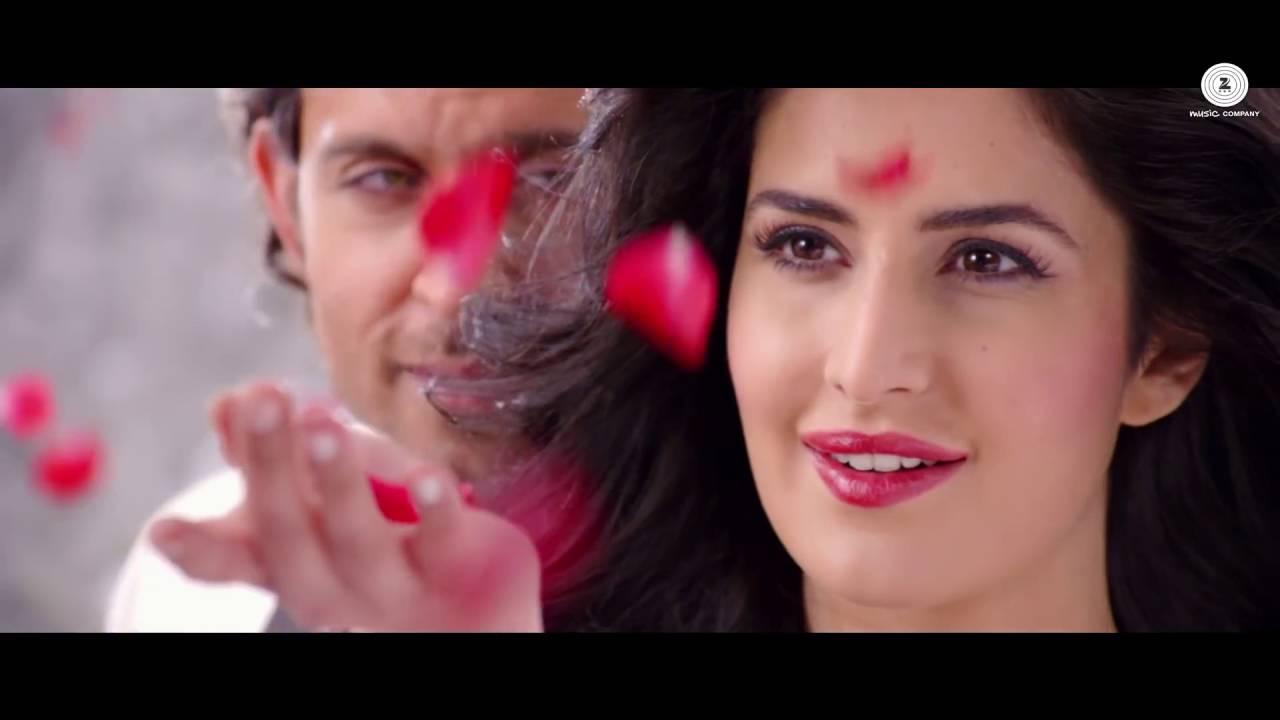 UFF Full Video ¦ BANG BANG! ¦ Hrithik Roshan & Katrina