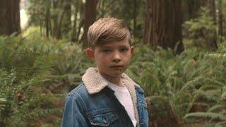 into The Wild - Josh Baldwin   Evidence      Resimi