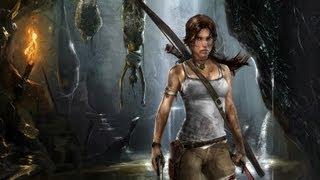 Tomb Raider: «Я — Лара Крофт» (Reborn) | ТРЕЙЛЕР