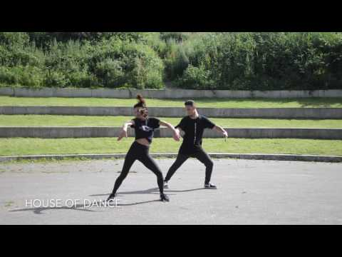 Deorro Bailar ft Elvis Crespo Zumba Choreography