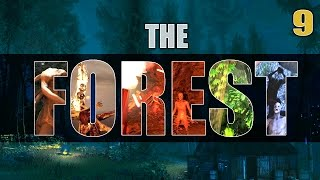 The Forest: Survival Horror | Meaty vs.Cannibals Ep.9