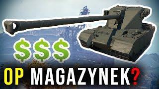 OP MAGAZYNEK? - EMIL 1951 - World of Tanks
