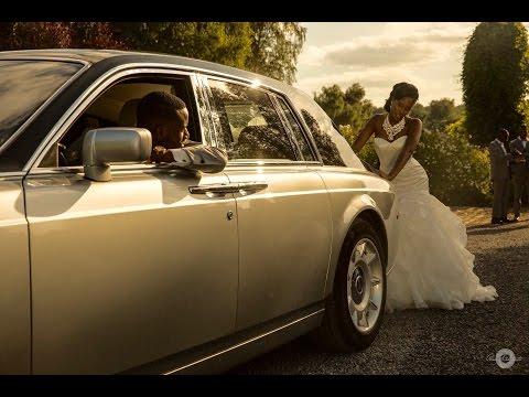 Stephanie Rose & Rodrigues's Wedding Mons