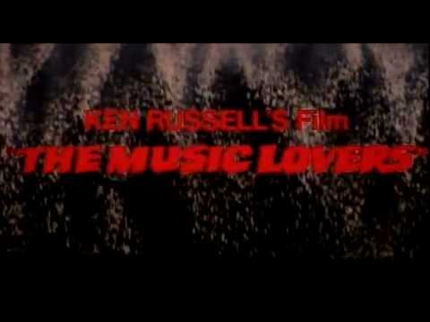 Download The Music Lovers (1970) Theatrical Trailer