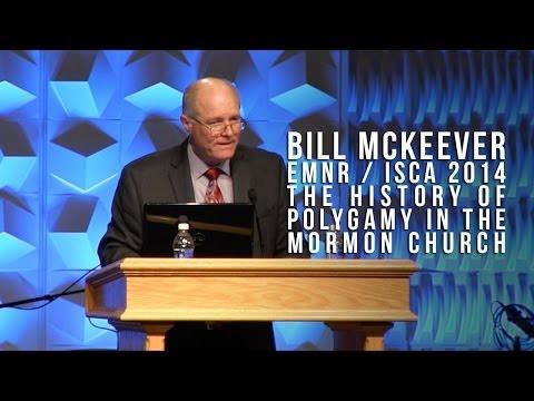 EMNR 2014 - Bill McKeever