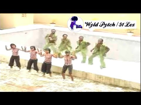 City Boys Band of Ghana - Ankwanoma Dede (Official Video)