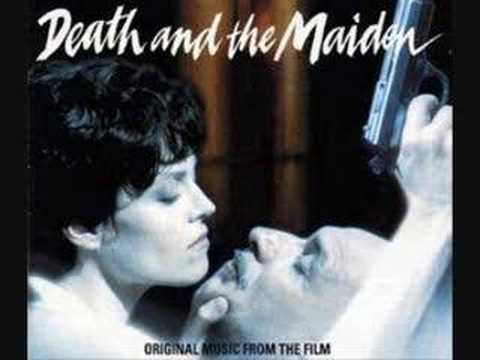 Death And The Maiden Soundtrack Tracks 1, 2, 3, 4