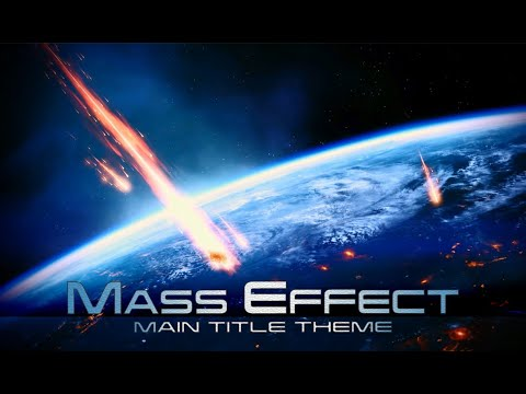 mass effect 3 main title screen 1 hour of music youtube. Black Bedroom Furniture Sets. Home Design Ideas