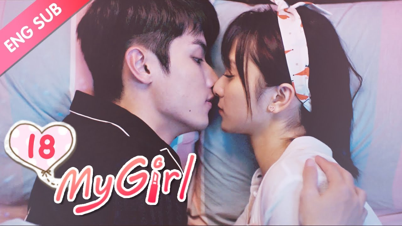 [ENG SUB] My Girl 18 (Zhao Yiqin, Li Jiaqi) Dating a handsome but \