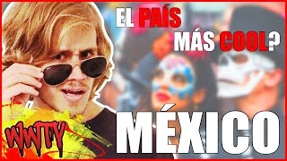 3 Señales que muestran que México está de Moda en el Mundo │Curiosidades de México │ WeroWeroTV