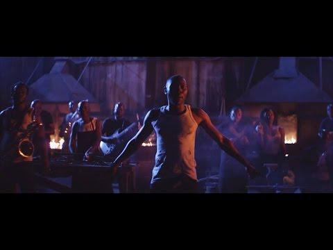 "Seun Kuti & Egypt 80 - ""African Smoke"""