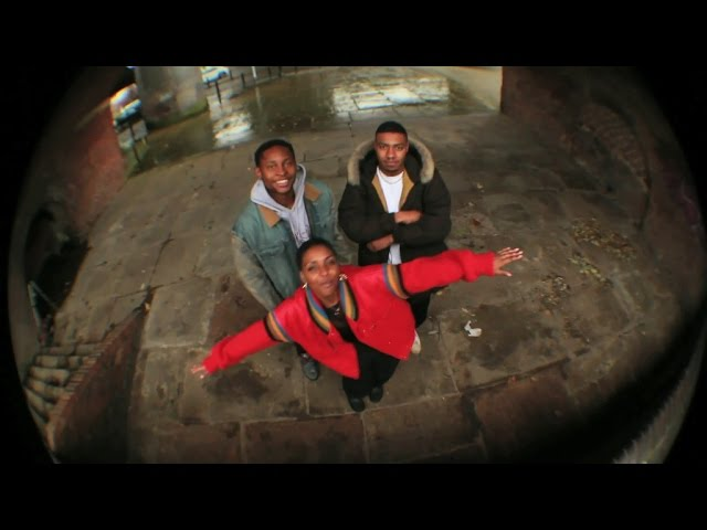 Roots Raddix - Clouds (Official Video) Nitalian Sleazz, Woddy Green & LayFullStop
