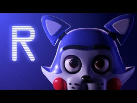 Five Nights At Candy's Remastered Live