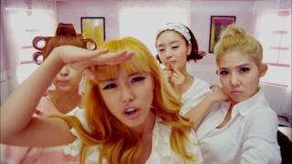 Repeat youtube video [Full HD] Secret - Shy Boy [Full] MV