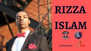 Nation Of Islam's Rizza Islam on the DJ Sbu Breakfast