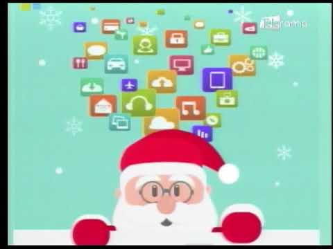 Aplicaciones navideñas