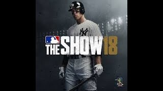 MLB 18 the show viewer games and waiting for the ALPHA invite