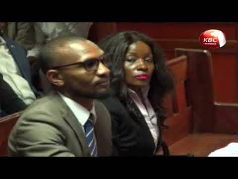 Mirimba Sacco touts arraigned in court