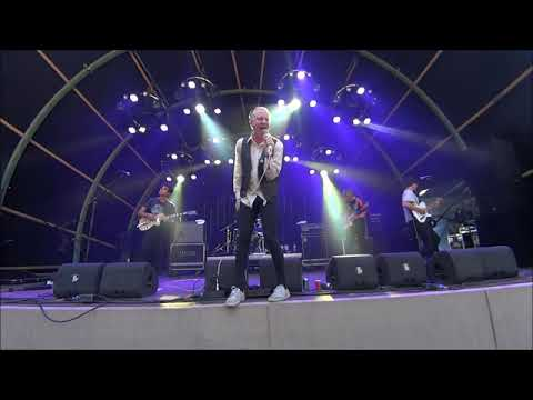 The Orwells, Into The Great Wide Open ITGWO 2017 Live
