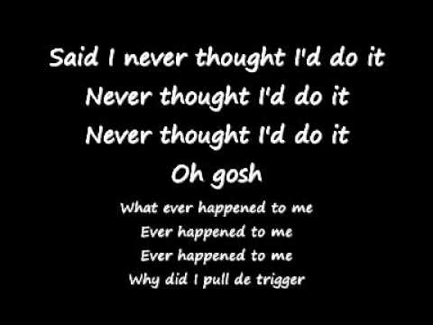 Rihanna Man Down Lyrics