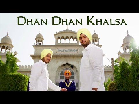 Dhan Dhan Khalsa | Ishu Sondh & Inder Dosanjh | Teaser | Raftaar Records | New Punjabi Songs 2014