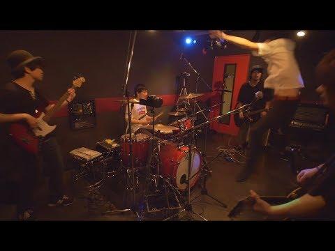 バンドでKANA-BOON  『バトンロード』 を演奏してみた。