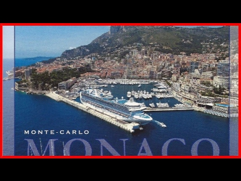 Monaco Vacation Travel 2017