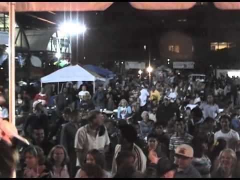 """Alex""""J' & Mal Looty  LIVE @ WORLD FEST LOUISVILLE KENTUCKY"""
