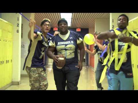 Ringgold High School 2013 Lip Dub HD (Final)