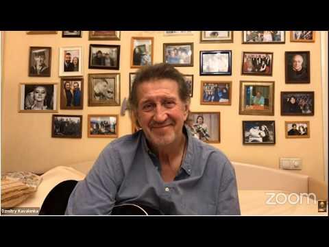Олег Митяев (live) Онлайн слёт-концерт памяти Юрия Кукина. 29.05.2020 г.