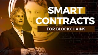 Smart Contracts for Blockchains and Supplying Decentralized Web Solutions   Robert Hehakaya