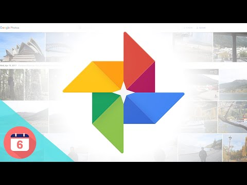 How to use Google Photos in 2020