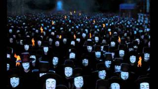 #anonMediaKit  The Gathering Mp3