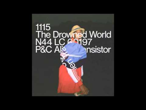 1115 - The Drowned World II