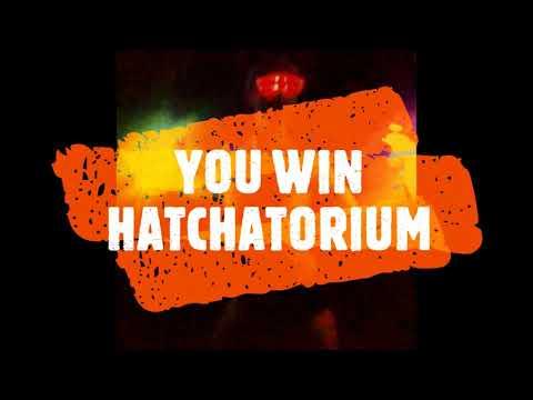 Hatchatorium - You Win (GIF EDM Video) #EDM #EBM #Dance #DanceMusic #Electronica