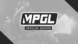 Group Stage Best of 2 | MPGL Asian Championship day 3