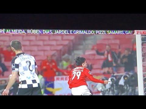 Benfica Vs Boavista