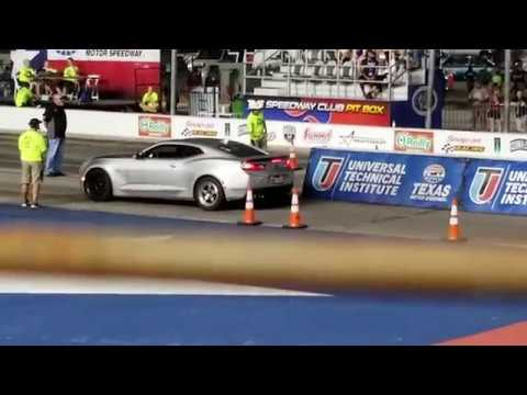 Friday Night Drags 2018 Week 5 Texas Motor Speedway (Bonus Footage)