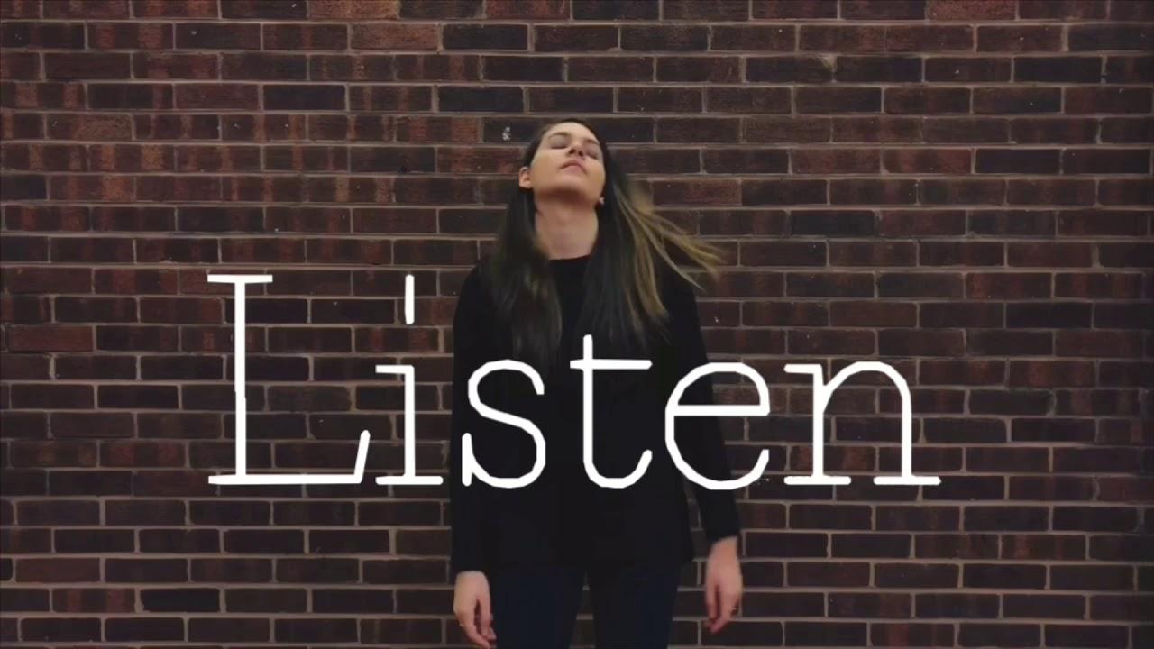 THE POWER OF PRAYER (Ep. 3 - LISTEN)