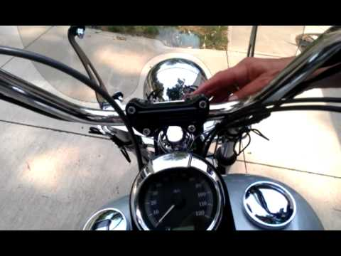 2005 Harley Davidson Soft Tail Standard for sale OHIO