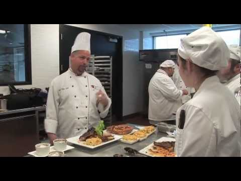 FOLLOW YOUR CAREER PASSION-THE INTERNATIONAL CULINARY SCHOOL AT THE ART INSTITUTE OF VA BEACH