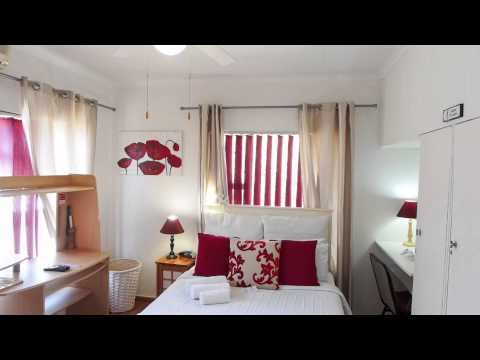 Crane's Nest - @943 Justice Mohammed Video Guest House - Tourism Promotional Video