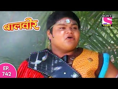 Baal Veer - बाल वीर - Episode 742 - 7th October, 2017 thumbnail
