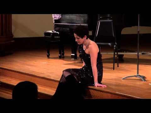 Ann Moss, Jeremias Garcia and The Hausmann Quaretet: Joni Mitchell Suite (Liam Wade)