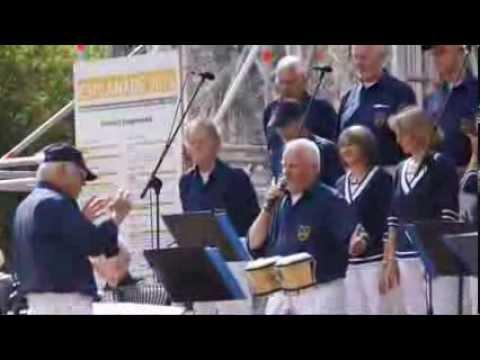 Shanty Chor Bremen-Mahndorf - Chorfahrt nach Riga 2013